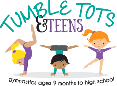 Tumble Tots and Teens ~ Lexington, NC